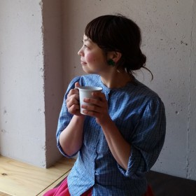 Shoko Sakamoto
