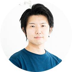 スタイリスト(ヘアケアマイスター)前田カズキ