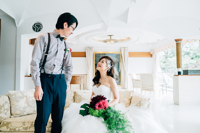 フリーMC二瓶永莉さん×スタイリスト(ヘアケアマイスター)前田カズキ2