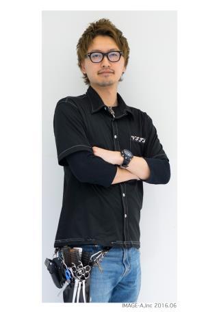 Ryohei Sasaki