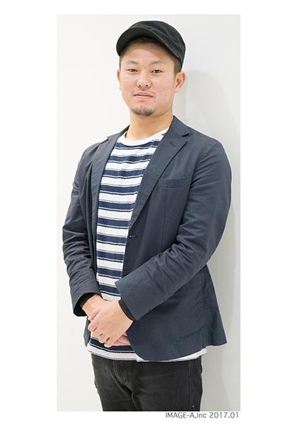 Daisuke Ishiduka