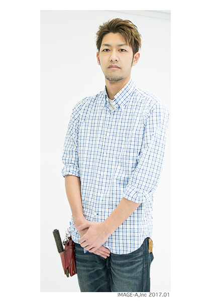 Kensuke Tsukada