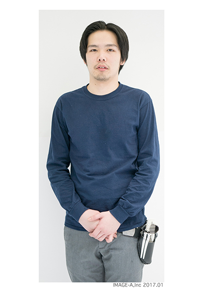 Masato Fukuda