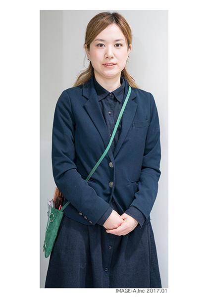 Michiko Kasahara