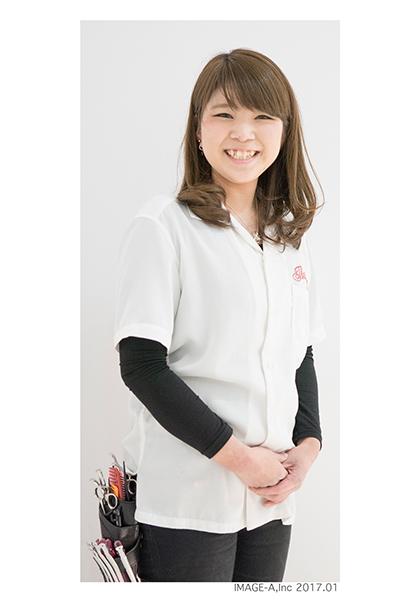 Naomi Nishimura