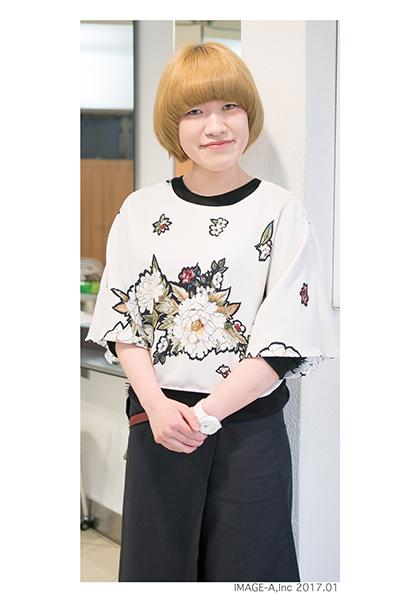 Nozomi Murayama