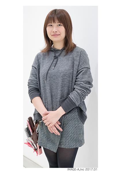 Risa Murata