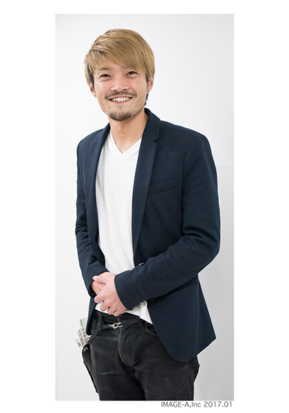 Ryo Okubo