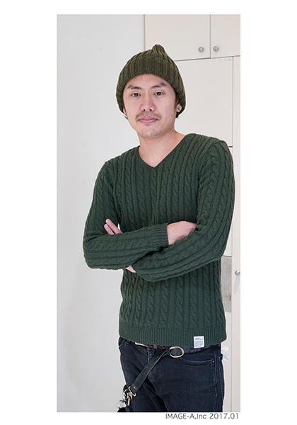 Seitaro Sugano