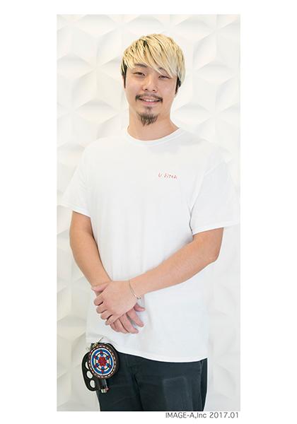 Shinji Morioka