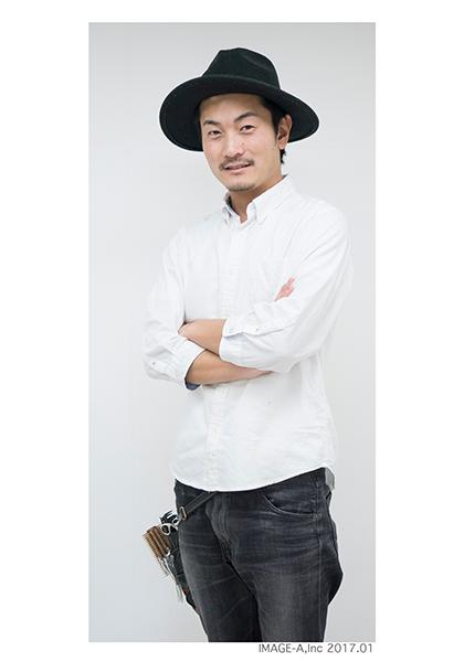 Shintarou Nagiri