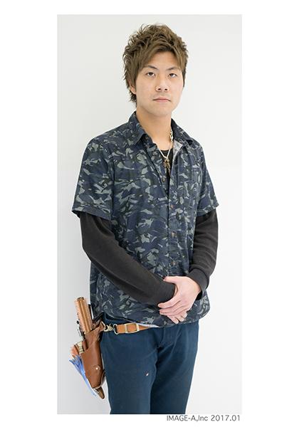 Shun Nagano