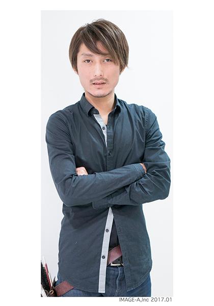 Yasuyoshi Someya