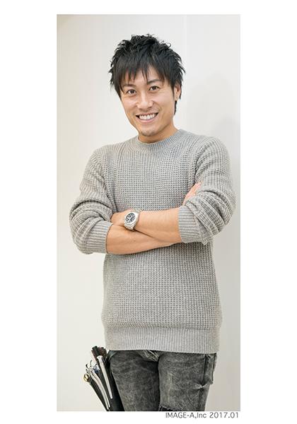 Yosuke Natsui