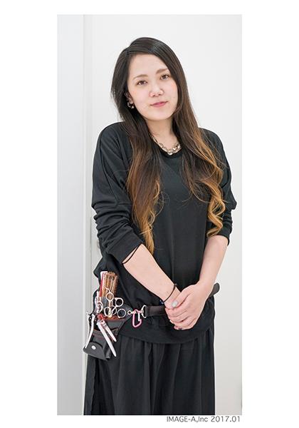 Yumi Muramatsu