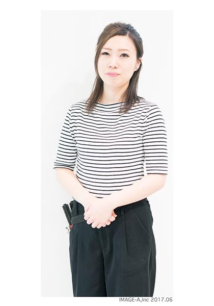 Ayaka Oyama