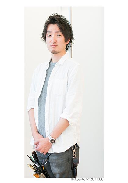Akinori Seki