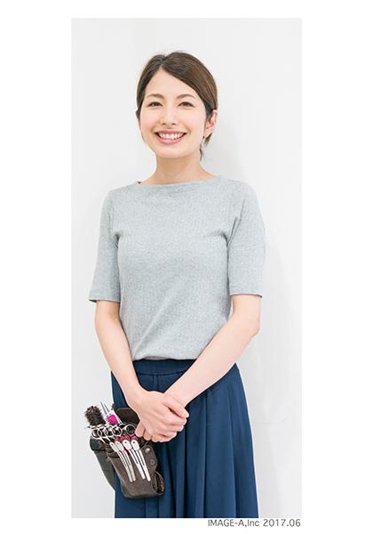 Chiharu Kikuchi