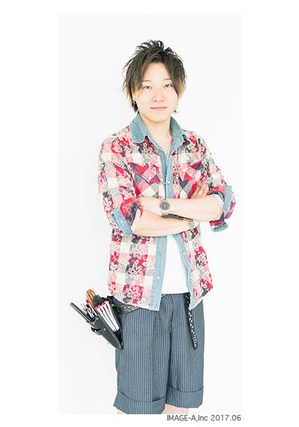 Hiroki Sugiura