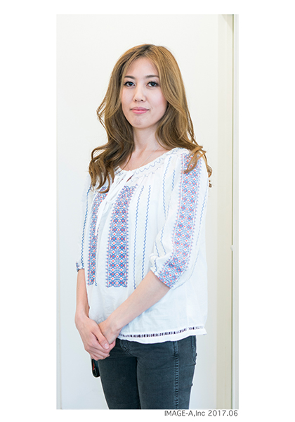 Hitomi Akagi