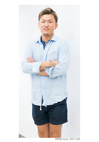 Kazuki Tsushima