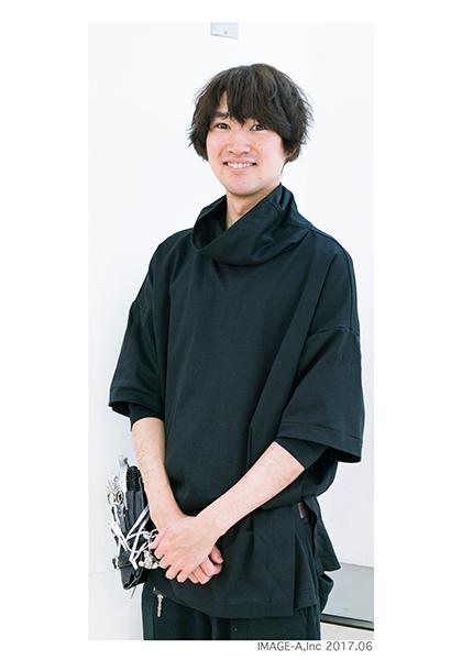 Kazuma Shinohara