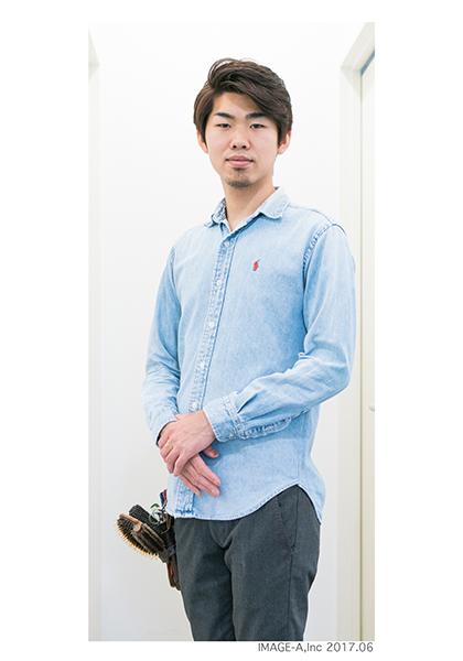 Kizuku Ozaki