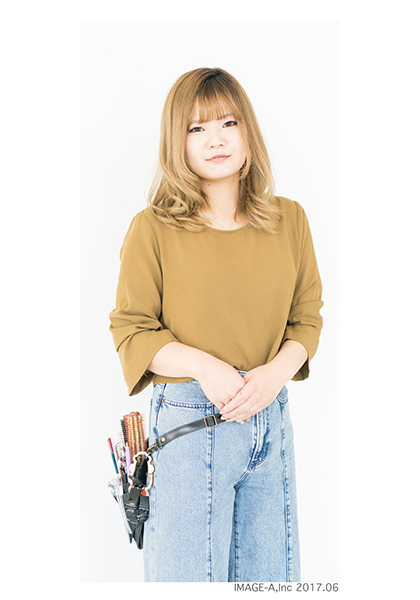 Kyoko Miyamoto