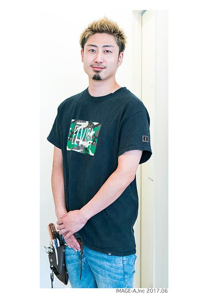 Nobuhiro Konno