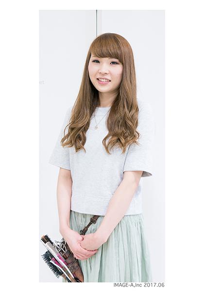 Serika Yamamoto