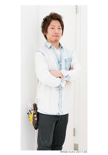 Takato Kumagai