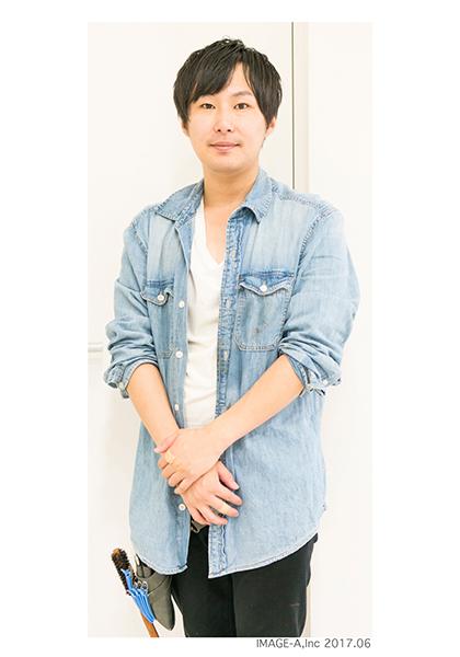 Yusuke Yoshida