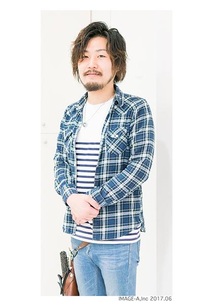 Kitamura Toshiki