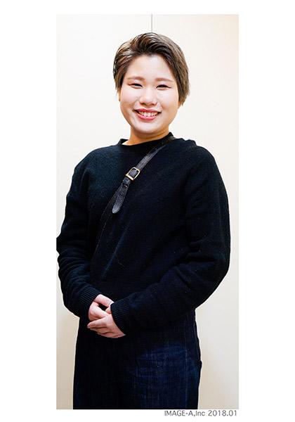 Asuka Inoue
