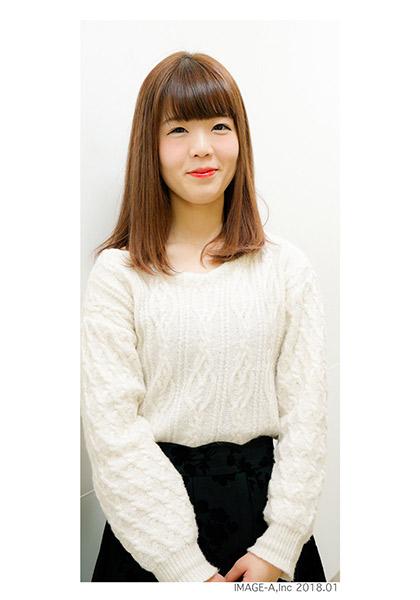 Fumika Hirata