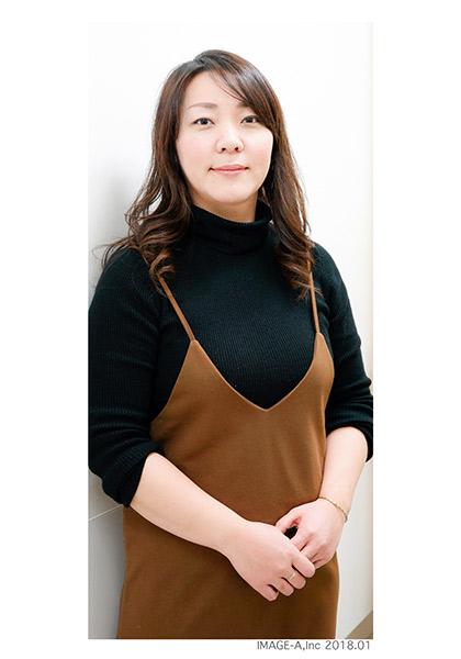 Haruka Okajima