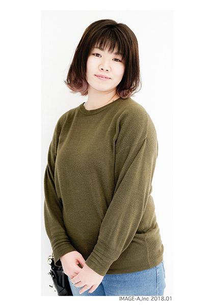 Haruna Chiba
