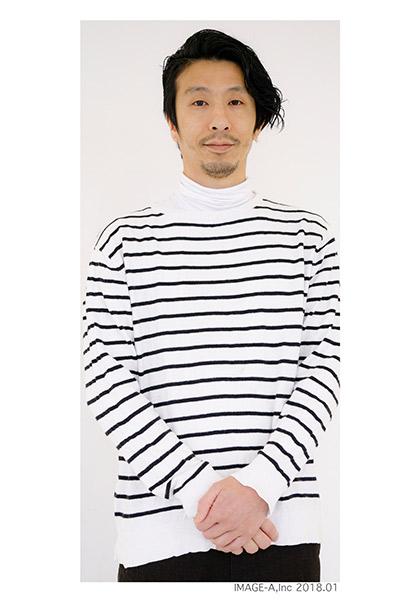 Hiroshi Abumi