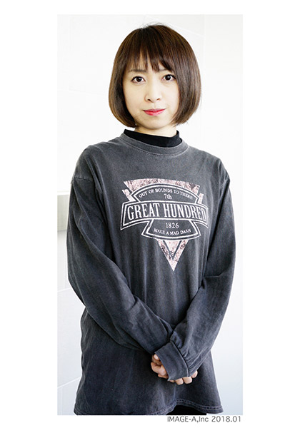 Kaori Sakura