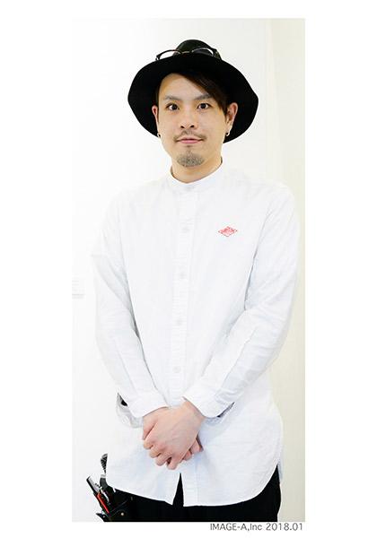 Kazumasa Kotaki