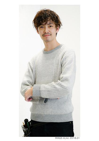 Keisuke Motoki