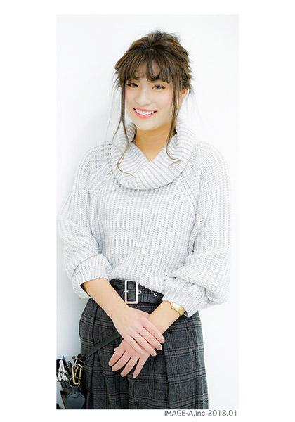 Mayu Kiyono