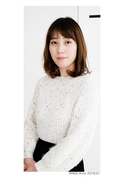 Megumi Hisakawa