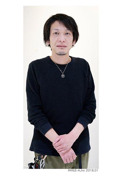 Naoki Sakai