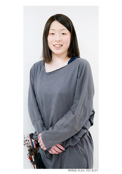 Rina Yoshioka