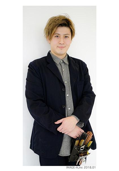 Takumi Kato