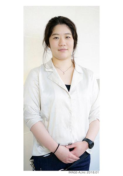 Yukari Kuge