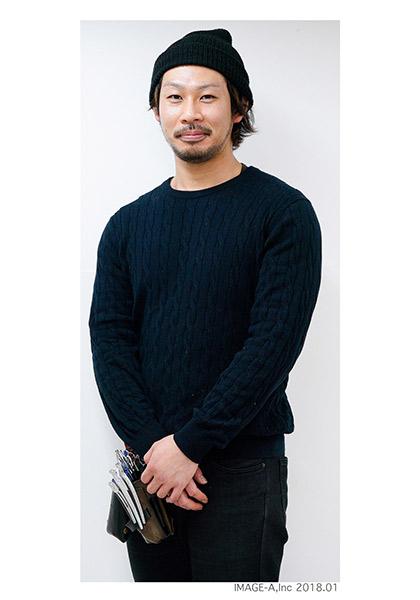Yushi Mikami