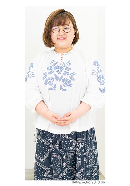 Aoi Udagawa