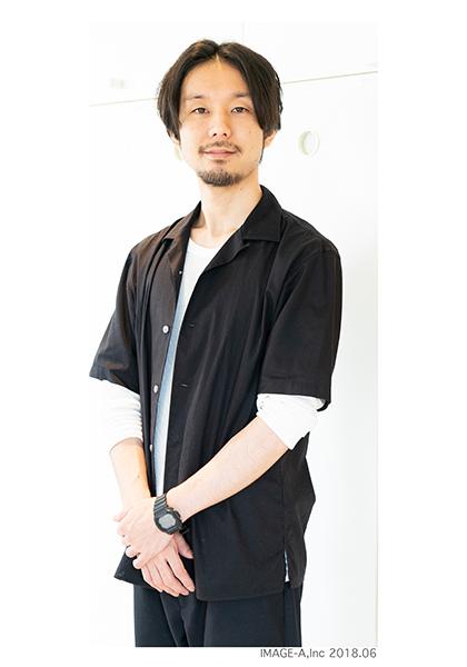 Daisuke Morishita